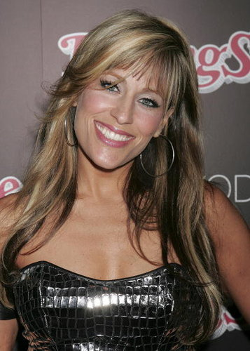 Lilian Garcia wallpaper titled Lilian