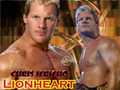 Lion Heart - chris-jericho wallpaper