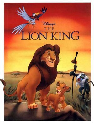 Disney Animals wallpaper called Lion King