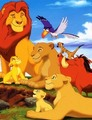 Lion King - disney-animals photo