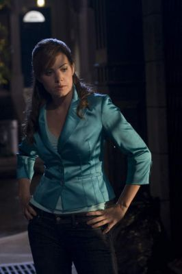 Lois Lane - 超人前传