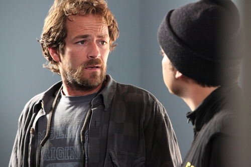 Luke Perry on Fact Checkers Unit