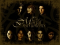 MI wallpapers - mortal-instruments wallpaper
