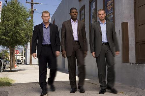 Mack, Jonas & Bob