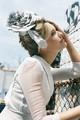 Maggie Grace Nylon Guys Magazine Photoshoot JULY 2010