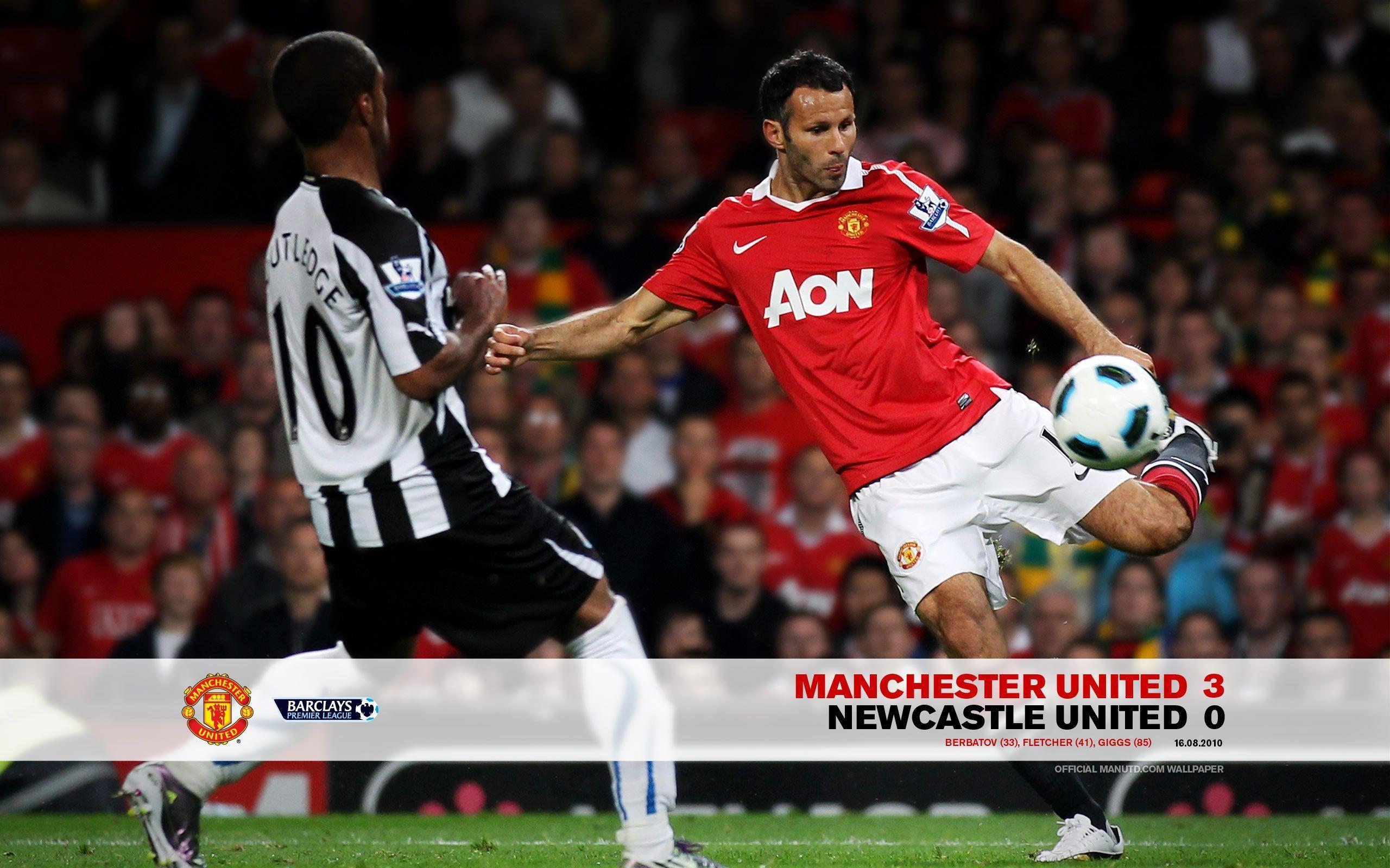 newcastle vs man united - photo #6