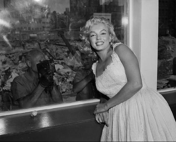 the life and work of marilyn monroe in the america While the american dream has many definitions, marilyn monroe displayed the perfect cinderella story reinstating that the american dream was ultimately to go from poverty and have a fresh start as someone more successful with a generally better life.