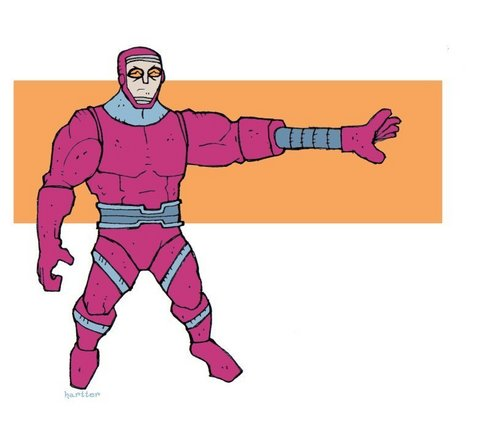 histórias em quadrinhos da Marvel