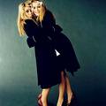 Mary-Kate & Ashley - mary-kate-and-ashley-olsen fan art