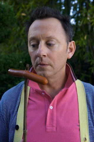 Michael Emerson-Photoshoot Gala Magazine2010