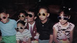 Michael,TJ,Taj.Taryll,Brittany, & Valenica