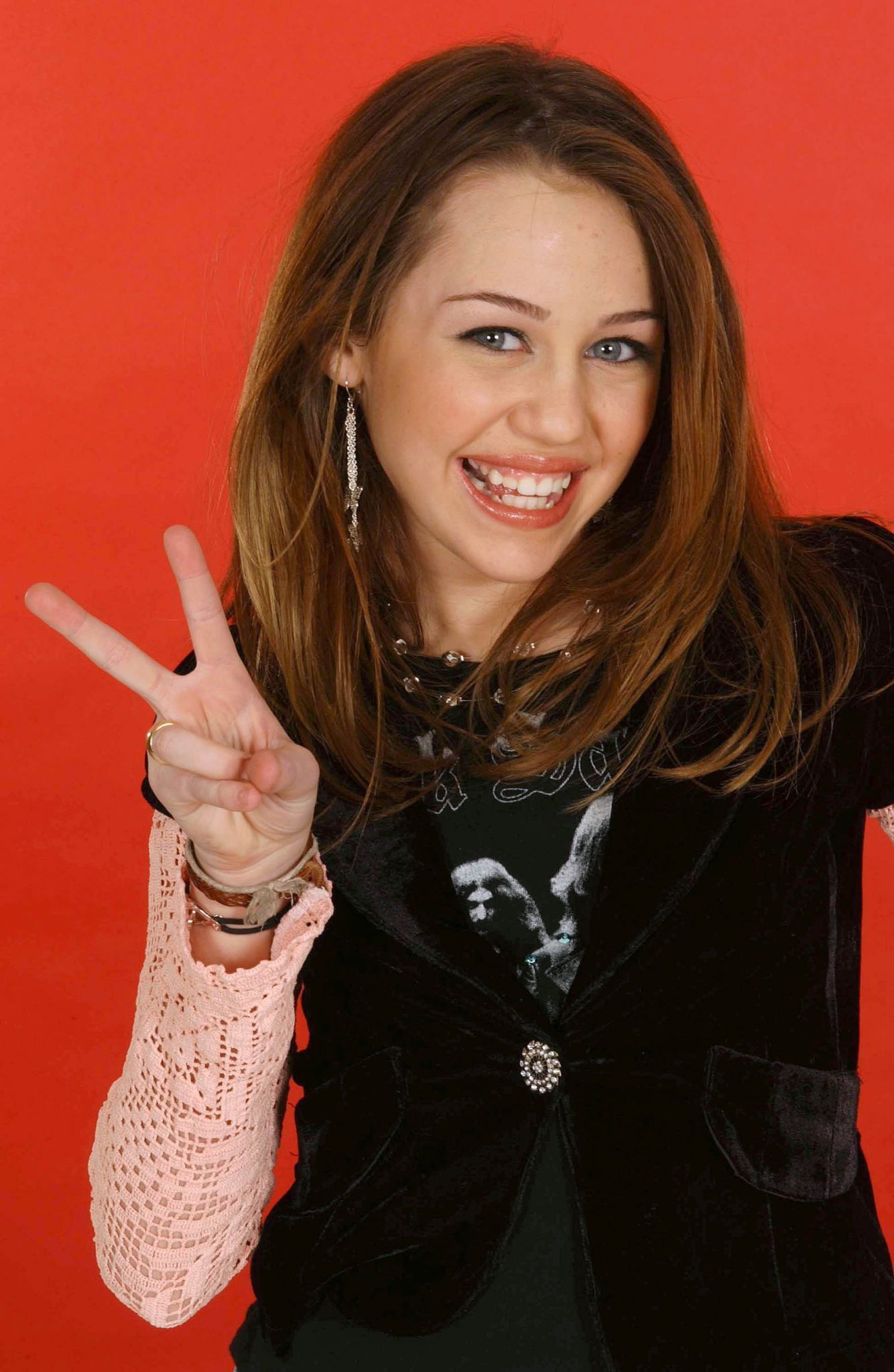 Miley 2006