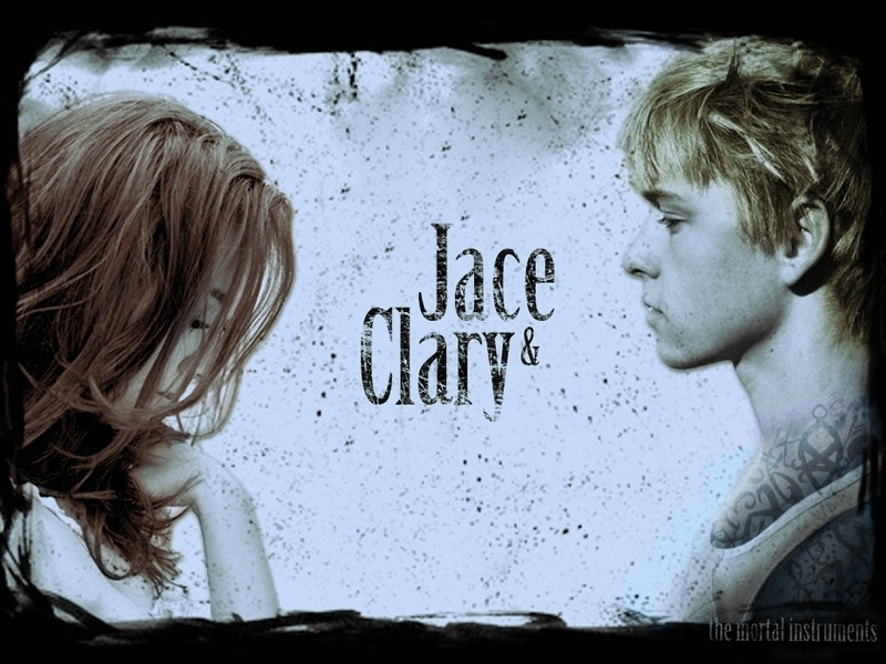Jace Mortal Instruments Fan Art