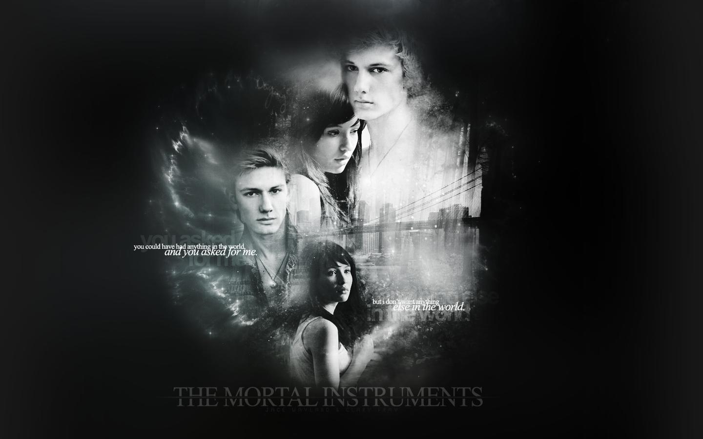 Mortal Instruments Wallpaper