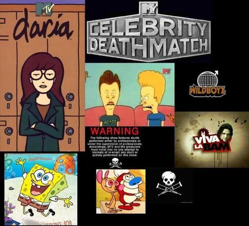 MTV wallpaper titled Mtv