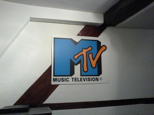 MTV wallpaper called Mtv
