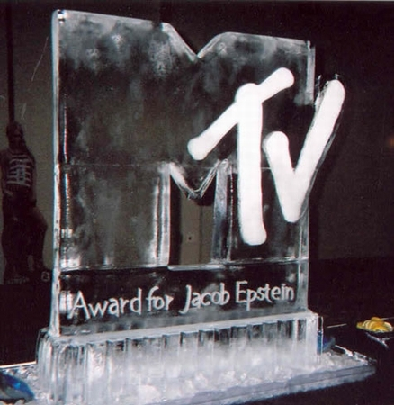 MTV fond d'écran entitled MTV