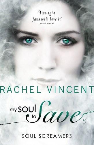 My Soul to Save (UK version)