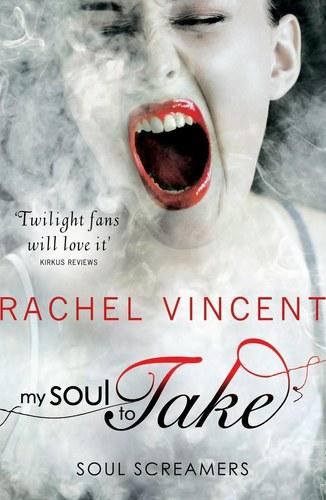 My Soul to Take (UK version)