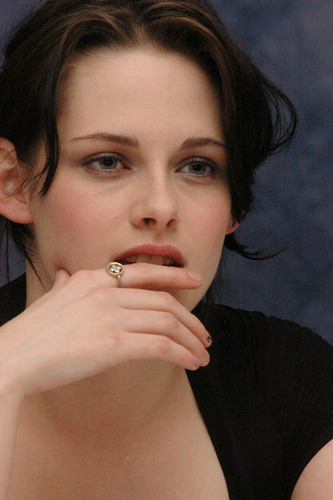 "NEW ""The Runaways"" Press Conference"