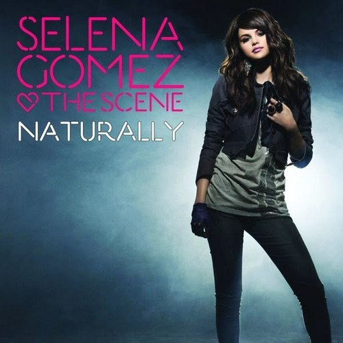 Naturally [Official Single Cover]
