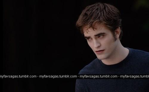 "New Still Of Robert Pattinson In ""Eclipse"""