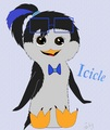 New me?  - icicle-the-penguin photo