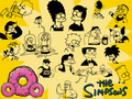 New wallpapers - the-simpsons wallpaper
