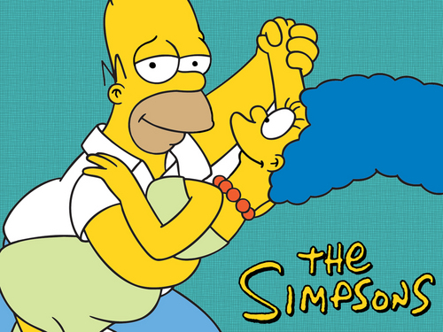 The Simpsons wallpaper called New wallpapers