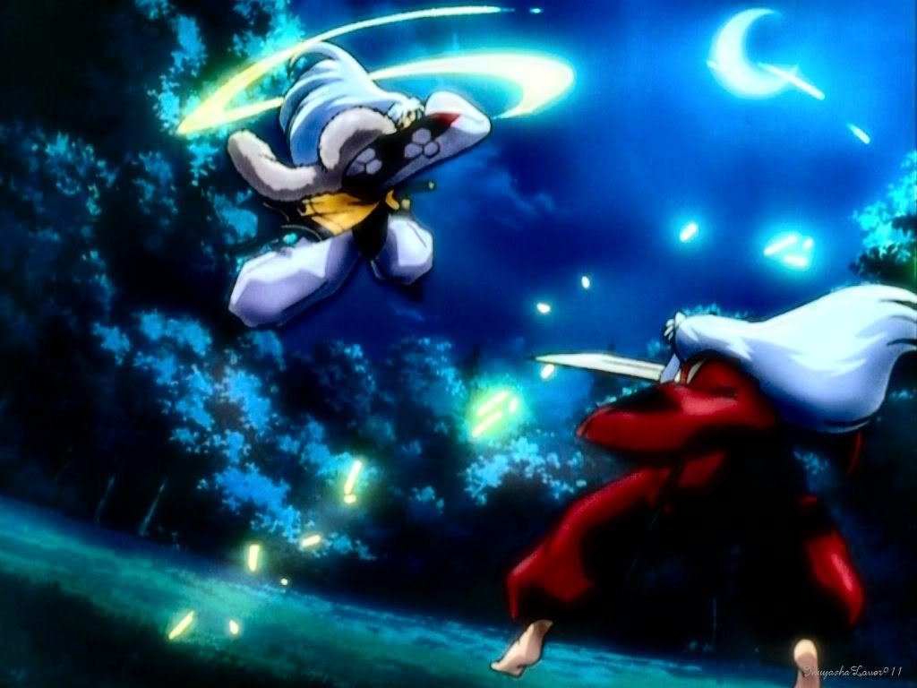 Inuyasha: Sesshoumaru - Wallpaper Gallery