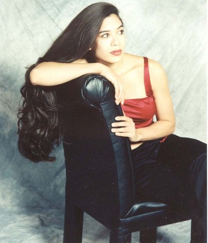 Old Pic's Melina