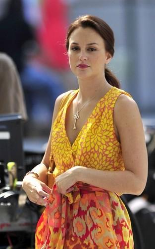 On Set, August 17, 2010