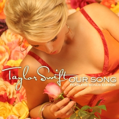 our song taylor swift
