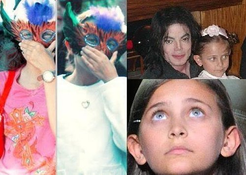 PARIS WITH MJ
