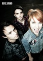 Paramore in Rock Sound  - paramore photo