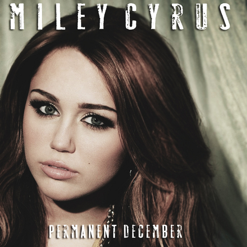 Permanent December [FanMade Single Cover]