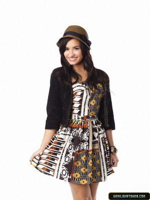 Photoshoot - demi-lovato photo