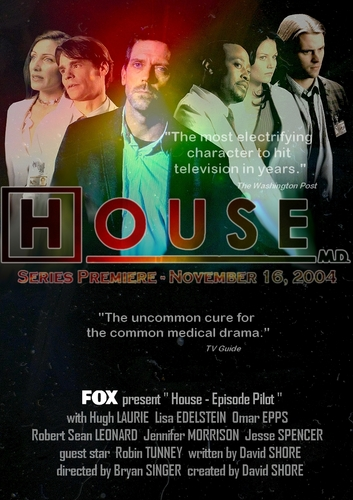 Poster 1x01