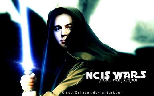 Probie Wan Kenobi