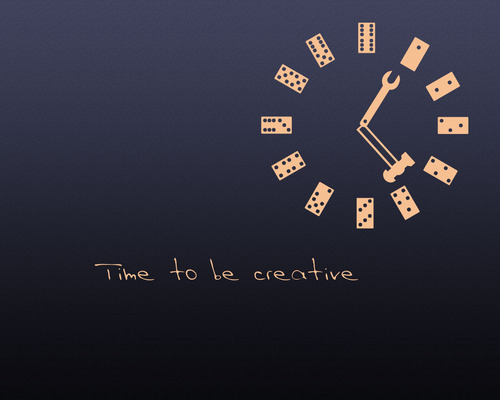 Quotes - creativity Wallpaper