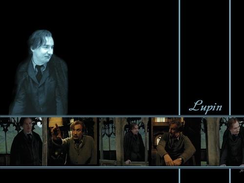 Remus Lupin Hintergrund entitled Remus Lupin
