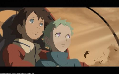 Renton and Eureka ♥