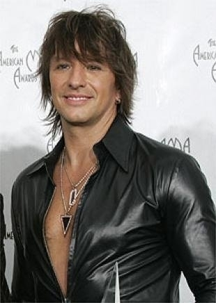 Bon Jovi wallpaper called Richie Sambora