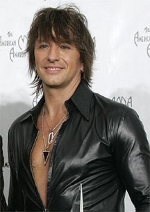 Bon Jovi hình nền called Richie Sambora