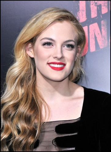 riley keough wallpaper titled Riley