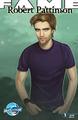 Robert Pattinson Fame - twilight-series photo