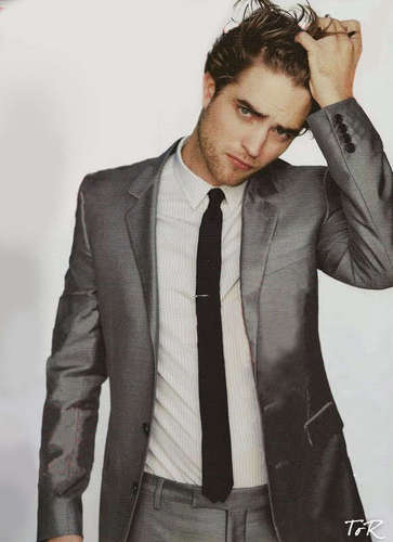 Robert Pattinson wallpaper titled Robert Pattinson