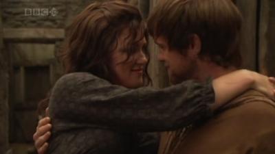 Robin Hood, Season 2-The Angel of Death - Lady Marian