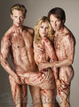 Rolling Stone cover without titles - true-blood photo