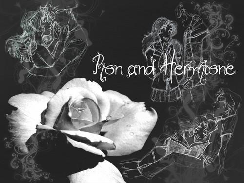 Ron & Hermmmi :D:D